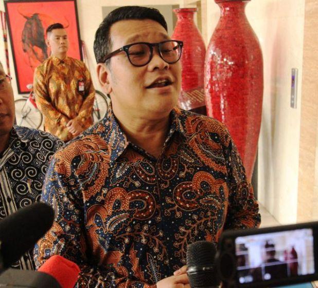Juli, PDI Perjuangan Akan Bahas Calon Ketua DPR