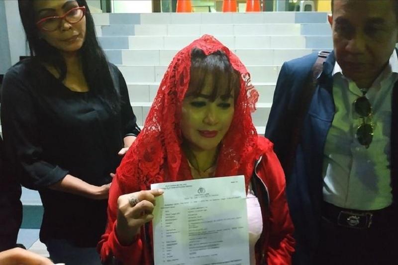 Amien Rais Dilaporkan Makar Lewat 'People Power'