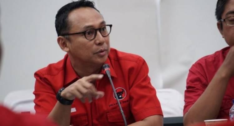 Kembali ke Senayan, Nico Miliki Elektabilitas Tinggi