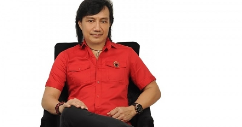 Katon Gagal ke Senayan, Meski Unggul dari Titiek Soeharto