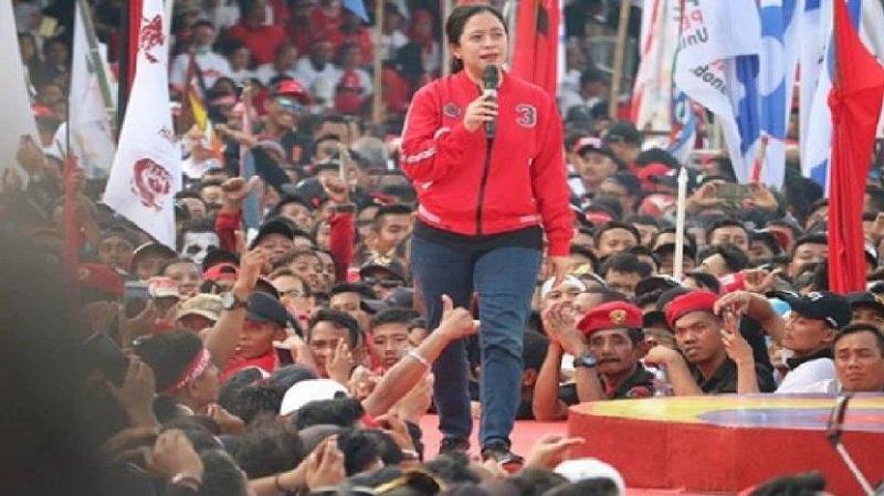Di Jateng, Dari 77 yang Lolos, 26 Kader PDI Perjuangan