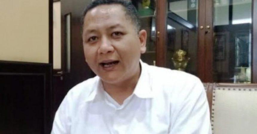 Whisnu Diharapkan Jadi Penerus Suksesor Risma