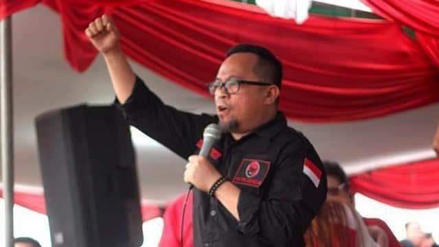 11 Ketua DPC PDI Perjuangan di Sulut Nyaleg, Ini Hasilnya