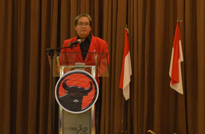 PDI Perjuangan Yogyakarta Targetkan Sapu Bersih Pilkada 2020