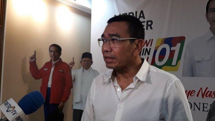 Ogah Bayar Pajak, Anggota DPR Gerindra Siap Tidak Gajian?