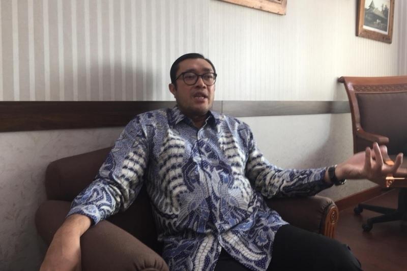 Pansus Pemilu yang Ingin Dibentuk Koalisi Prabowo Janggal