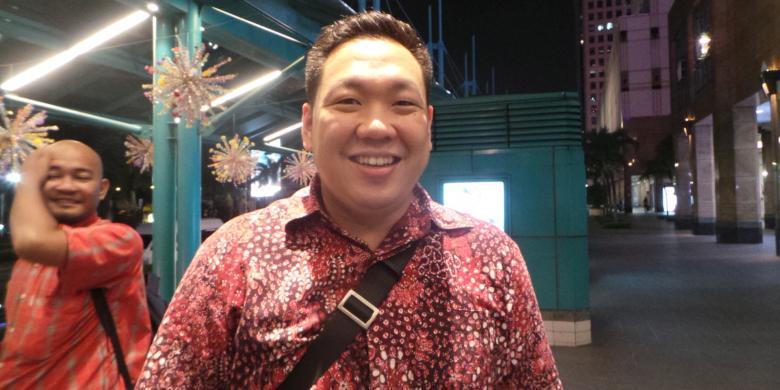 Charles, Puan Mumpuni Jadi Ketua DPR RI