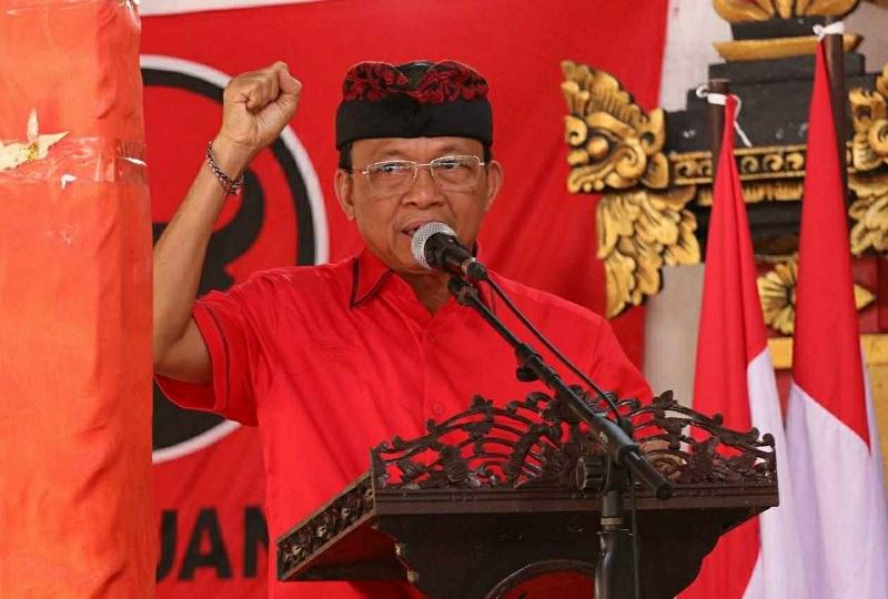 DPD PDI Perjuangan Bali Keluarkan Instruksi untuk Kader