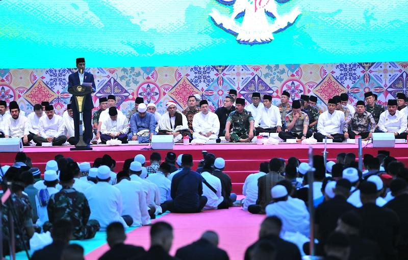 Presiden Segera Teken Penambahan Jabatan Perwira Tinggi TNI