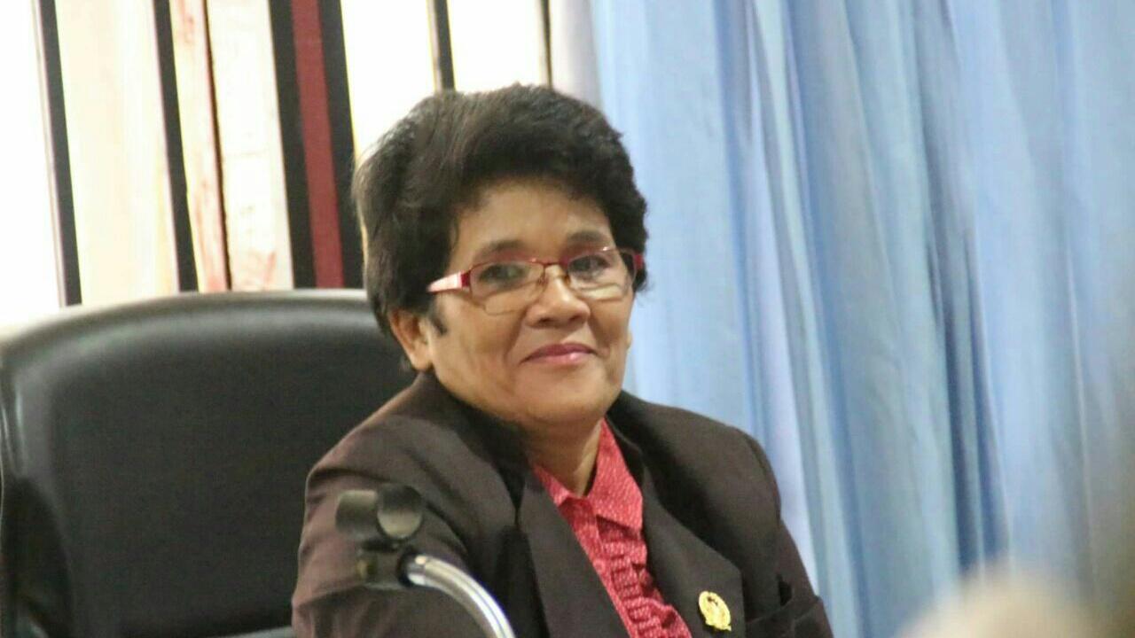 Sonti Berpeluang Jabat Ketua DPRD Bengkulu Utara