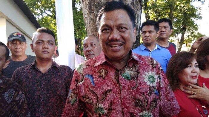 PDI Perjuangan Sulut Bidik Kemenangan di Pilkada Kota Manado