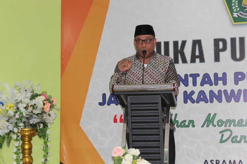 Masyarakat di Maluku Diimbau Tidak Terpancing 'People Power'