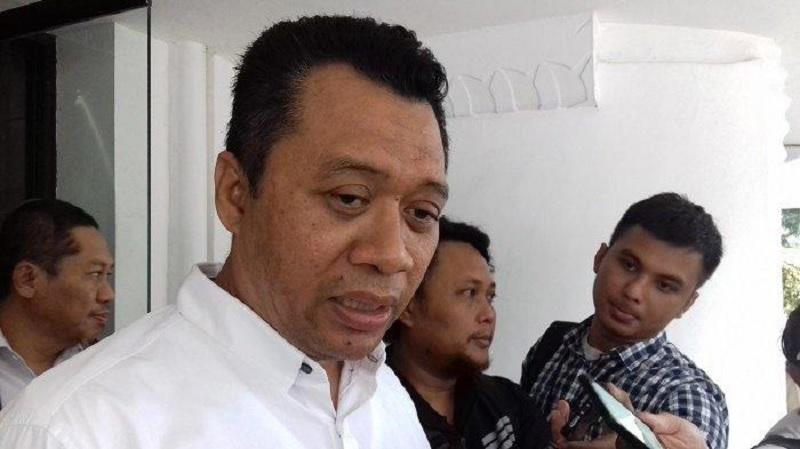 Gubernur NTB Ucapkan Selamat Atas Kemenangan Jokowi-Ma'ruf