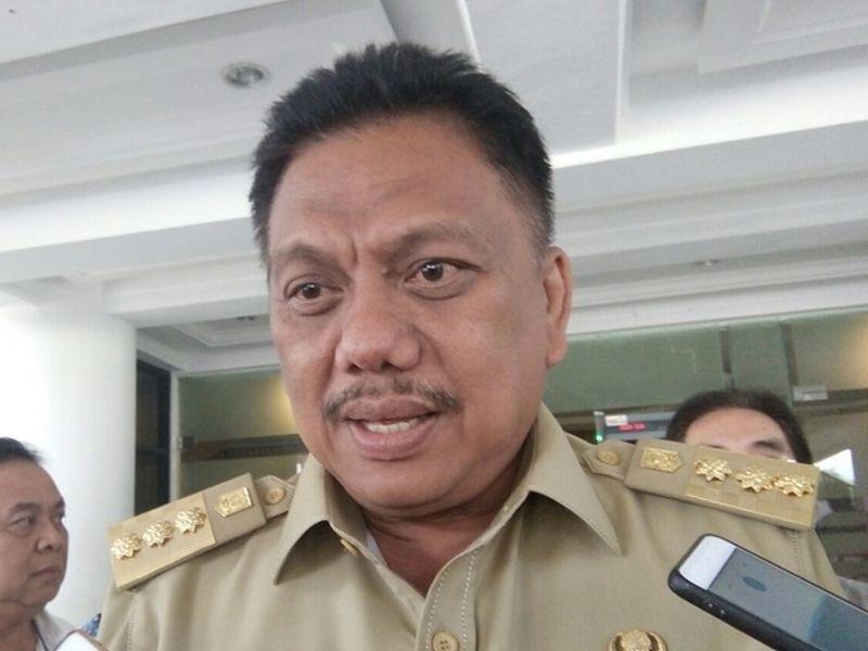 Stabilkan Harga, Sulut Datangkan Cabai dari Surabaya