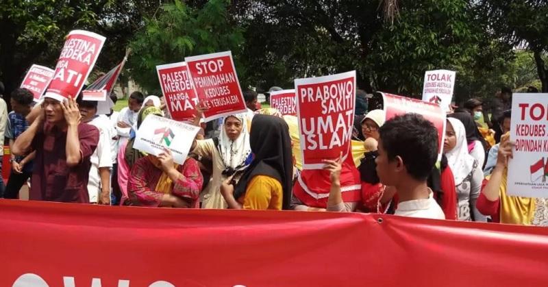 Daripada Rusuh, Prabowo Baiknya Ajak Pendemo Ikuti Proses MK