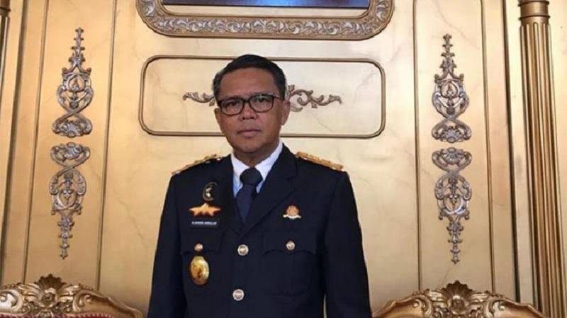 Gubernur NA Ucapkan Belasungkawa Korban Aksi 22 Mei