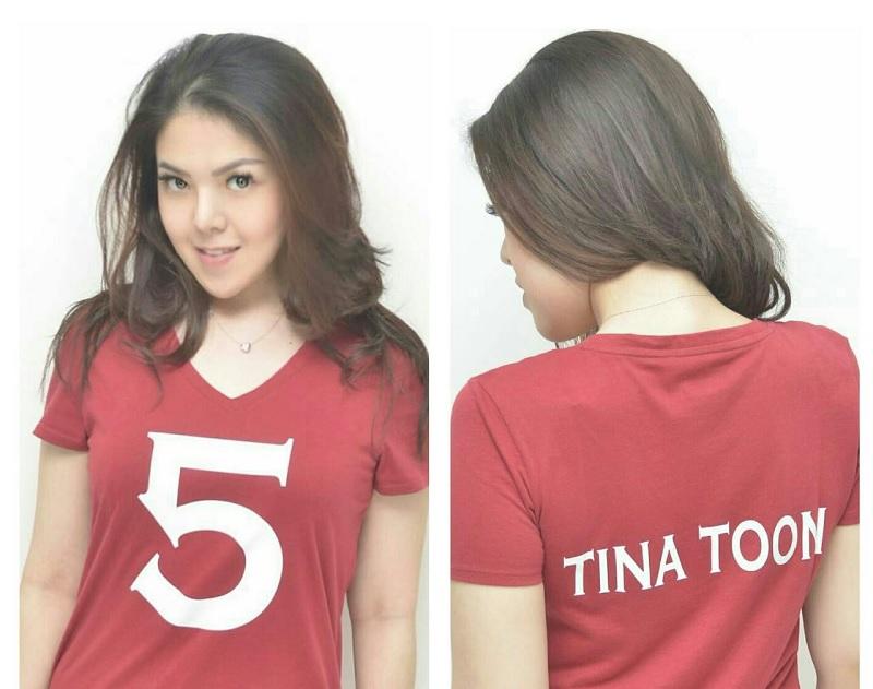 Terpilih Sebagai Wakil Rakyat, Tina: Perjuangan Baru Dimulai