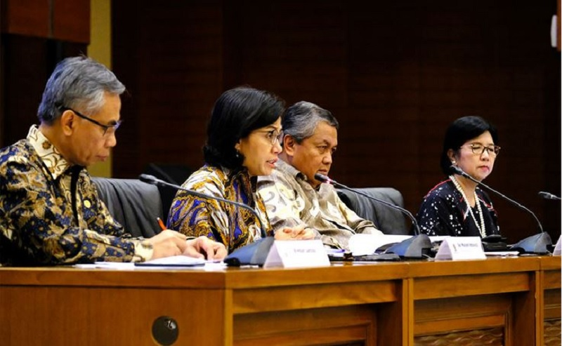 Jokowi Sukses Jaga Perekonomian Indonesia Tetap Baik