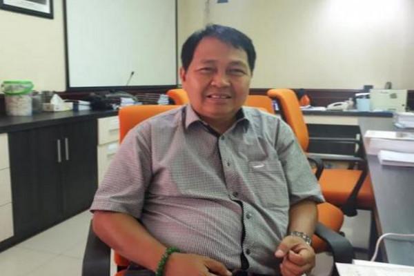 DPRD Surabaya Tampung Keluhan PKL KBS