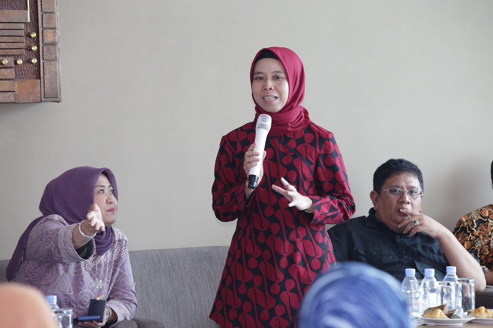 Ketua DPRD Jabar Raih Gelar Doktor dari Unpad