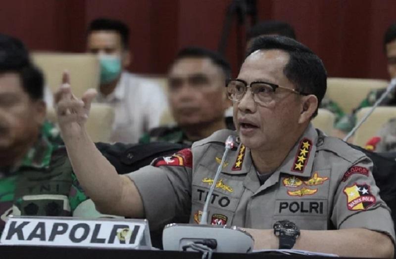 Empat Tokoh Diancam Dibunuh: Luhut, Wiranto, BG, Gories