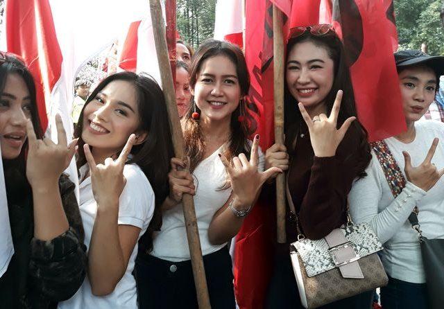 PDI Perjuangan Unggul di 16 Provinsi, Apa Saja?