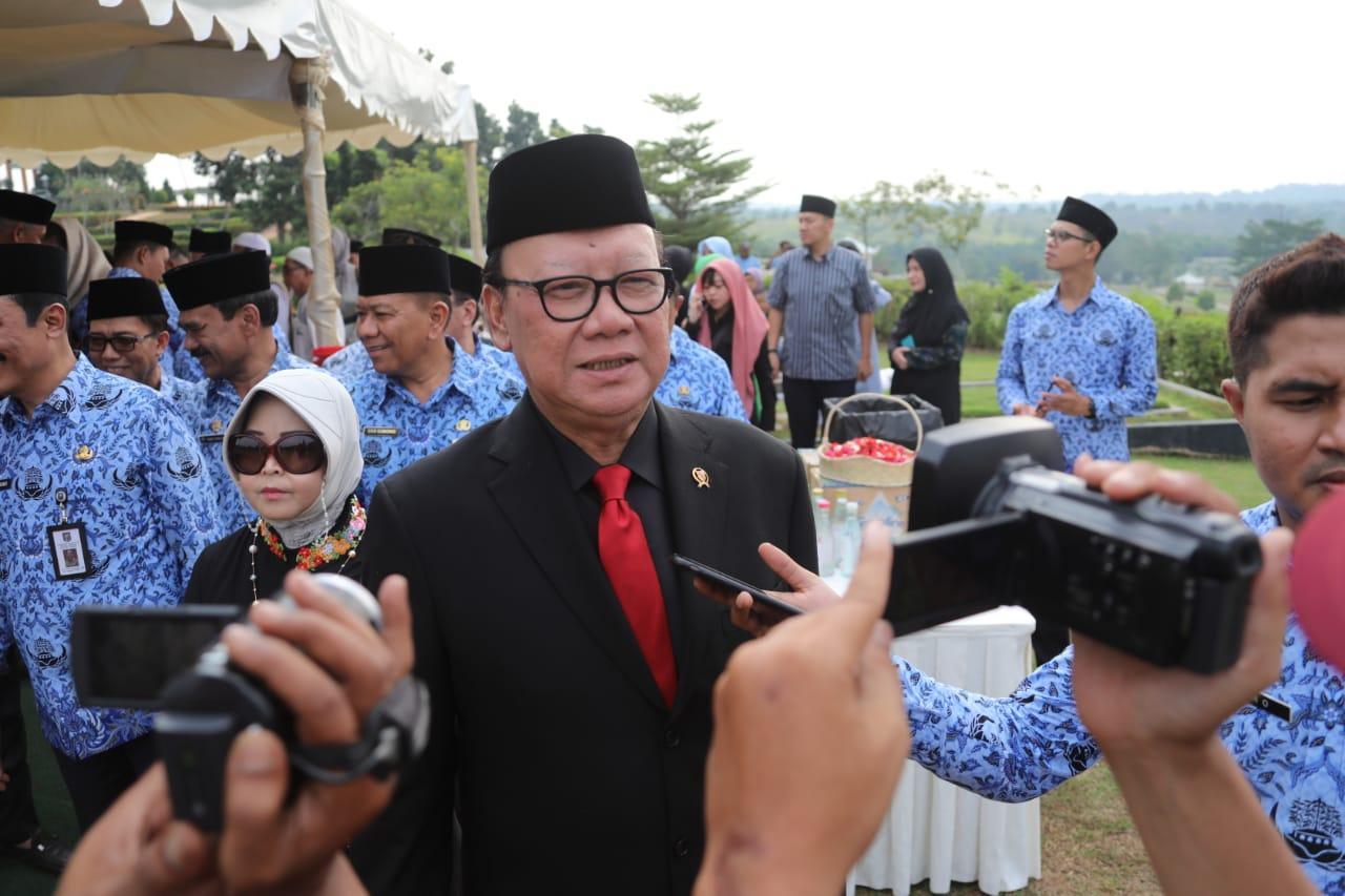 Ini Alasan Kenapa Presiden Tunjuk Langsung Rektor PT