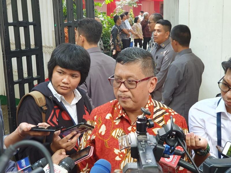 Megawati Akan Silaturahmi ke Rumah Guntur Soekarnoputra