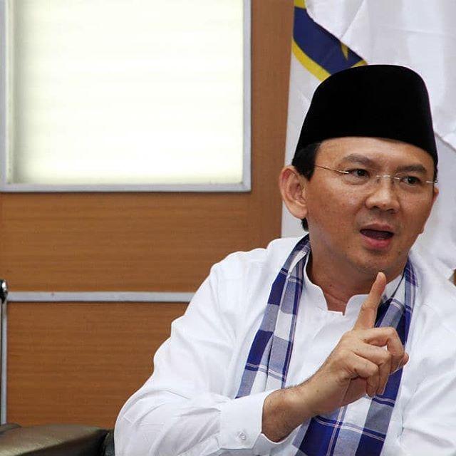 Hari Raya Lebaran, BTP Harap Bangsa Indonesia Selalu Rukun