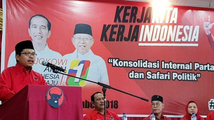 Silaturahmi Elit Politik, Zuhairi: Indonesia Kembali Fitrah