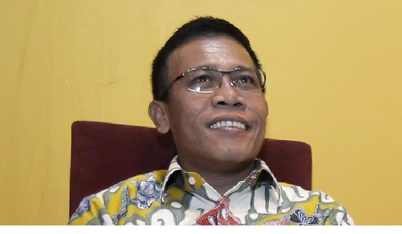 Jika Lebaran ke Prabowo, Masinton Ingin Cicipi Kue