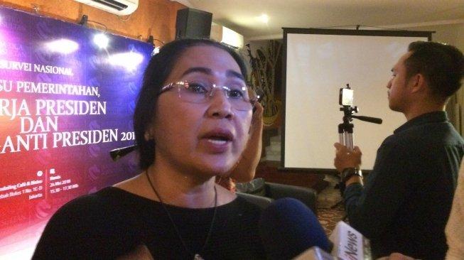 Temuan Polri, Pendukung Prabowo Hendak Tekan MK