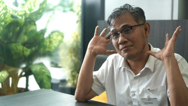 Kursi Menteri, Budiman Nilai Hak Prerogratif Presiden