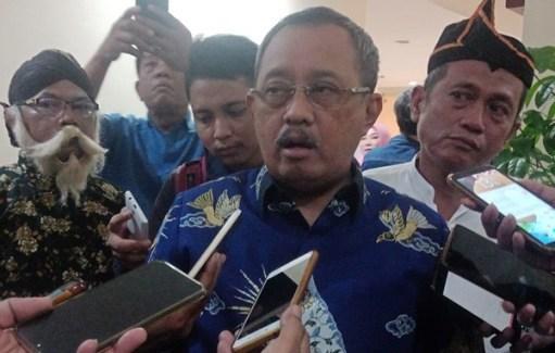 Mantap, DPRD Kota Surabaya Periode 2014-2019 Tanpa PAW