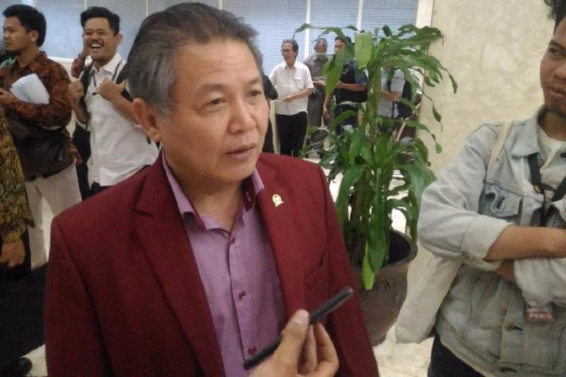 Foto Koster dan Megawati Jangan Ditafsirkan Macam-Macam