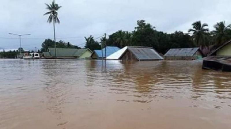 Banjir Sultra, Pemprov Diminta Evaluasi Izin Eksploitasi SDA