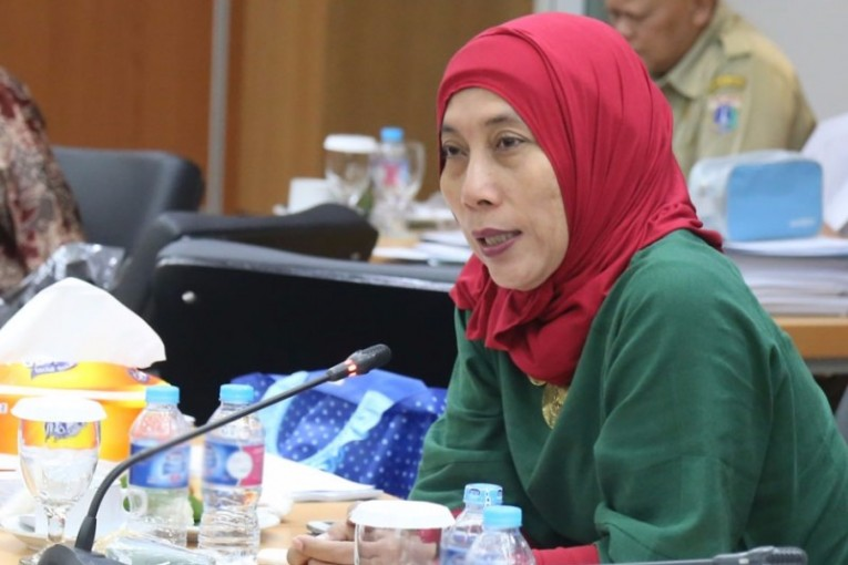 DPRD DKI Khawatir LRT Jakarta Tidak Laku