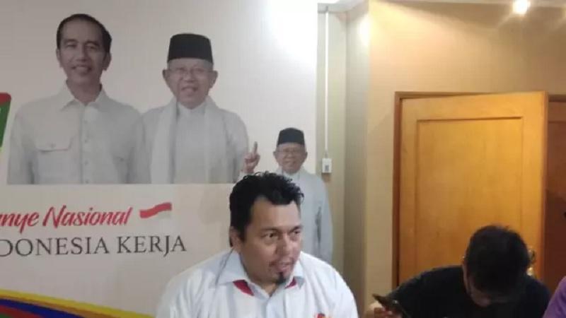Jokowi-Ma'ruf Berikan Kuasa kepada 33 Advokat