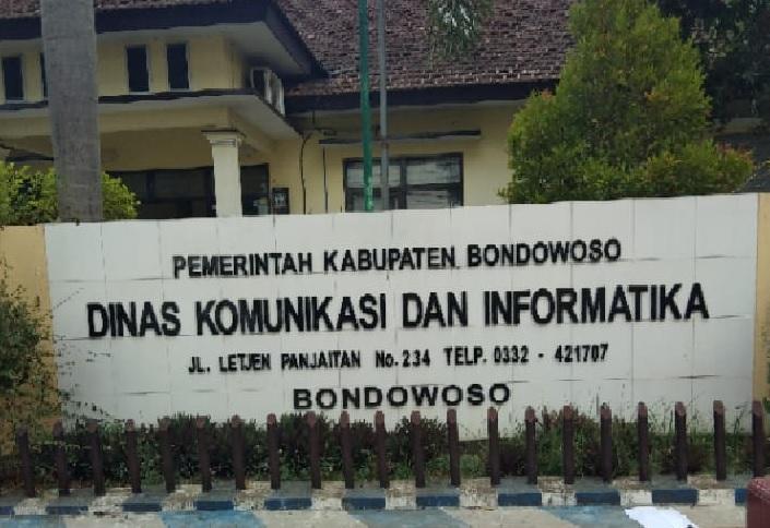 Diskominfo Diminta Pro Aktif Jadi Penopang Informasi