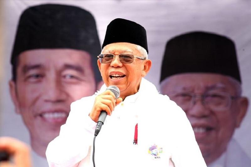 BPN Prabowo Keliru, Pencalonan Ma'ruf Amin Tak Ada Masalah
