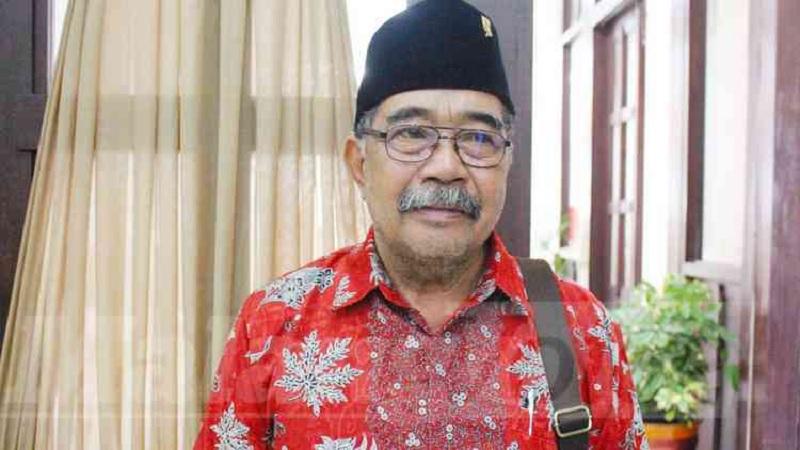DPRD Malang Berkomitmen Perkuat Sinergi dengan Pemkot