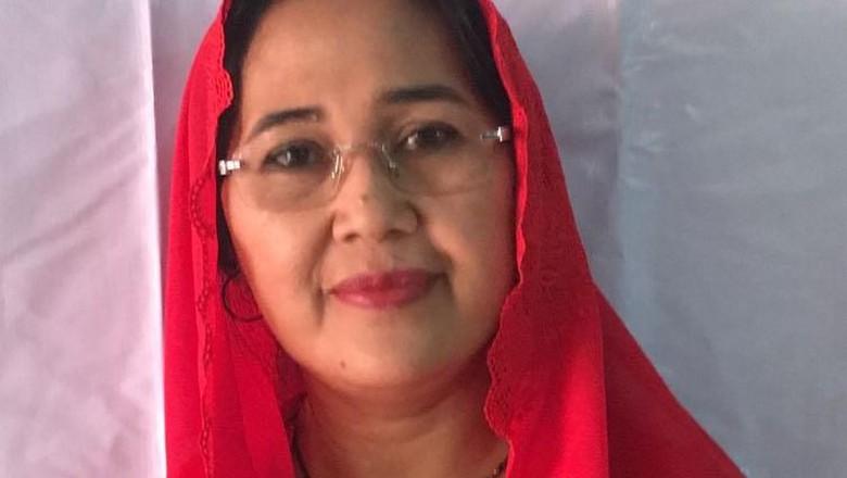 Eva Kritik Keras Tata Tertib Kampung Islami Thoiyibah