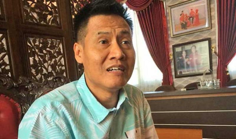 PDI Perjuangan Optimistis Raih Kursi Ketua DPRD Samarinda