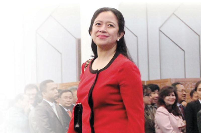 Kandidat Terkuat Ketua DPR, Puan Fokus Selesaikan Tugas