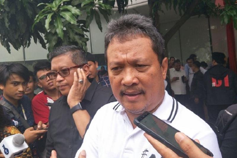 TKN Tegaskan Jokowi Tak Pernah Sumbang Dana Kampanye