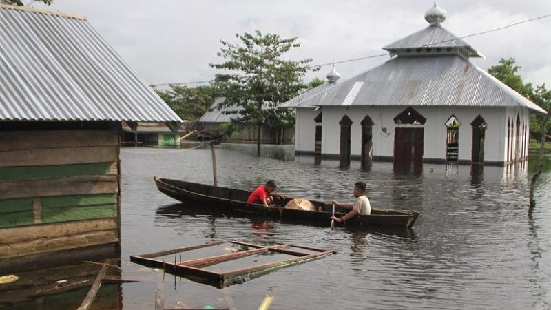 Banjir Sultra, Pemda Didesak Cabut Izin Korporasi Nakal