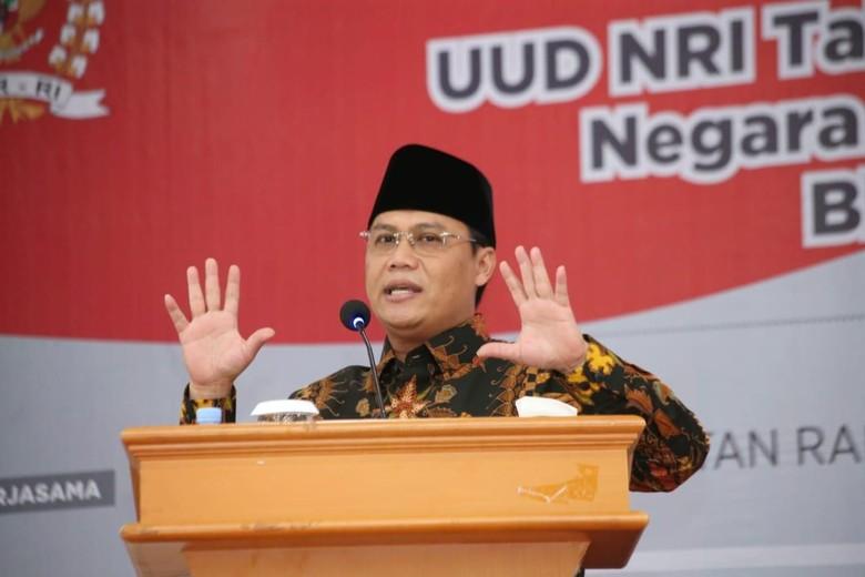 Lucu, Jokowi dituduh Orde Baru dan PKI Sekaligus
