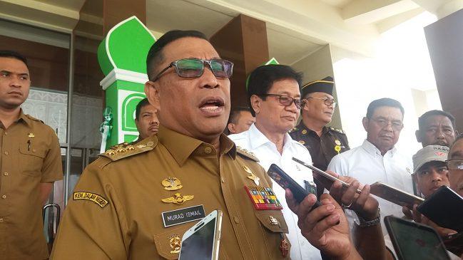Pemilihan Sekda Provinsi Maluku Hak Prerogratif Gubernur