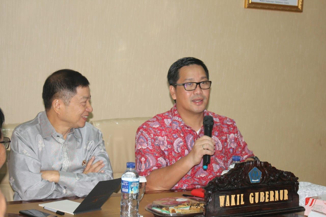Sulawesi Utara Cermin Miniatur Kerukunan Indonesia