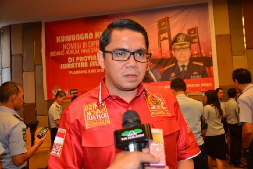 Posisi Ma'ruf di BNI Syariah, Tim Prabowo Gagal Pikir
